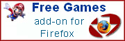 Download Firefox Add-on: Free Games